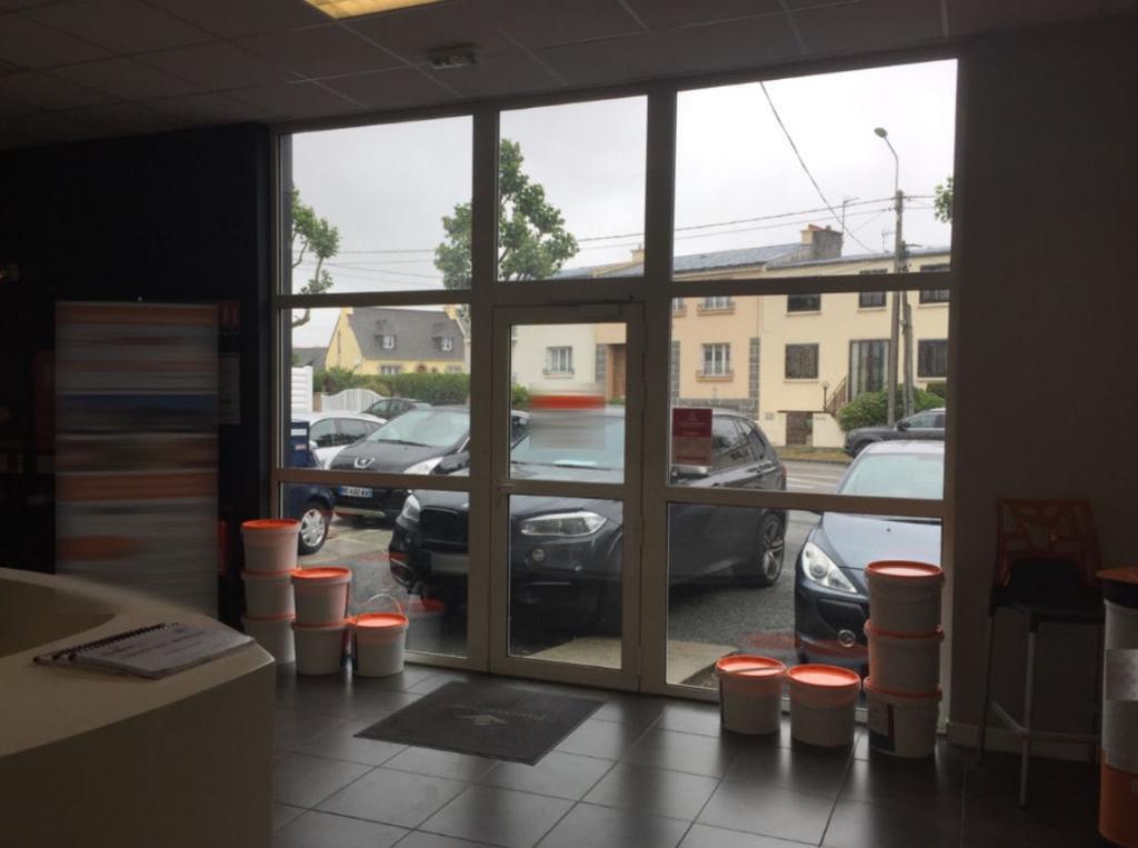 Bureaux Brest 10 m2