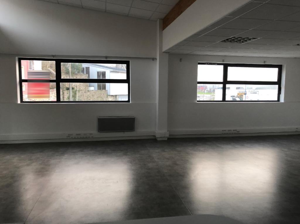 BREST - Bureaux  116 m2