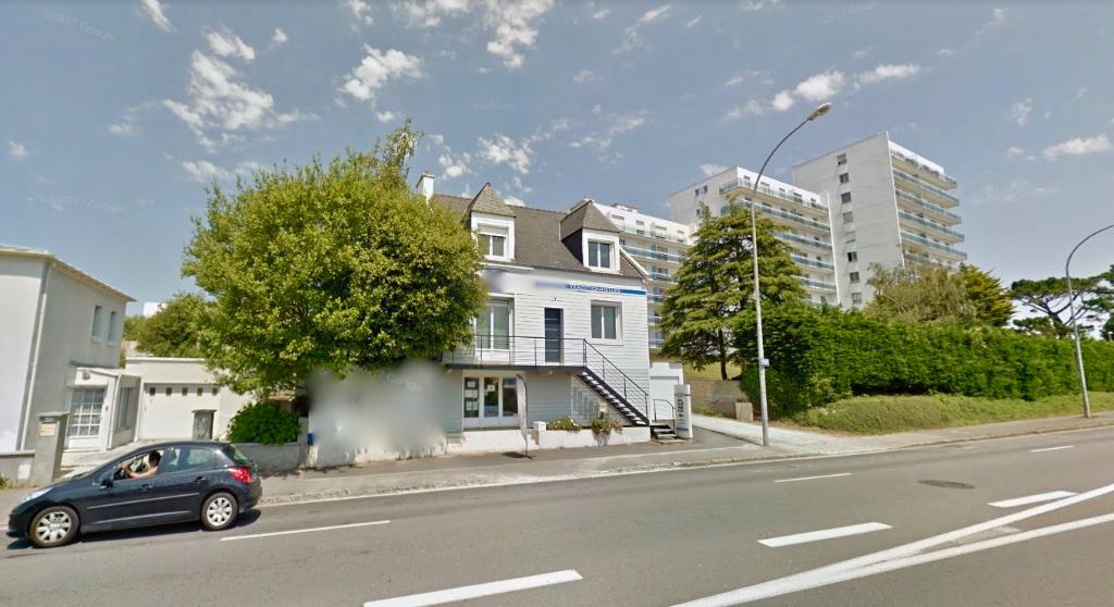 Bureaux Brest 114m2