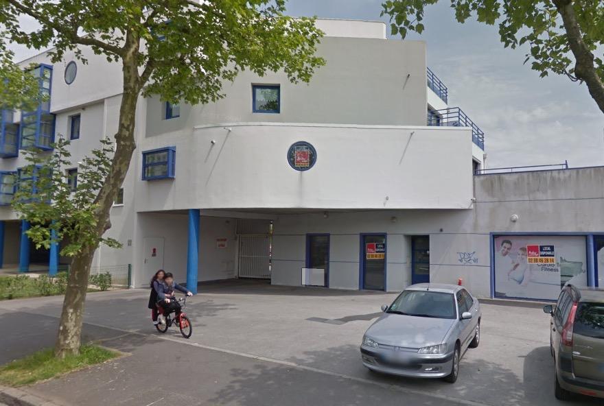 Bureaux Brest 120 m2