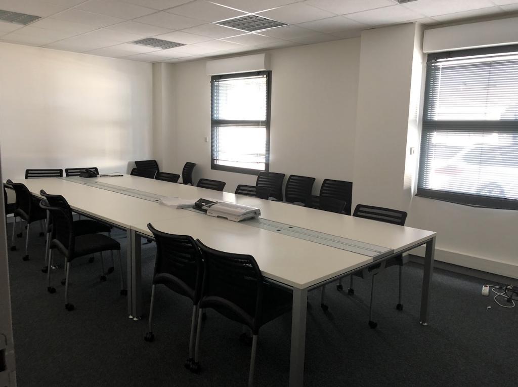 Bureaux Gouesnou 251 m2