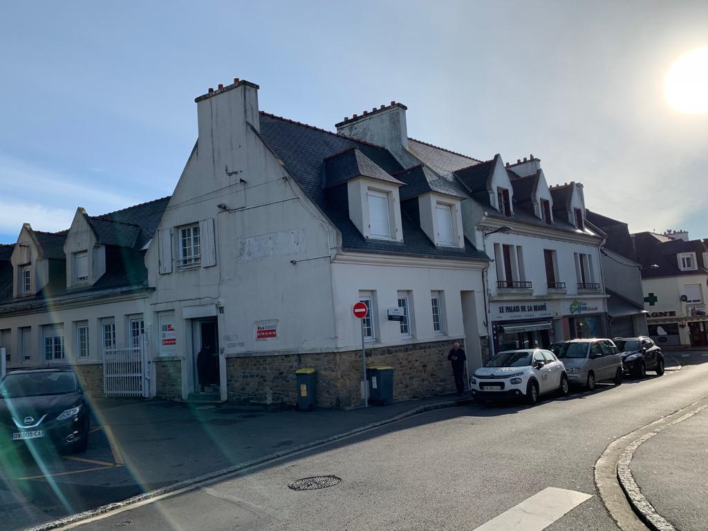 Bureaux Plougastel Daoulas 330 m2