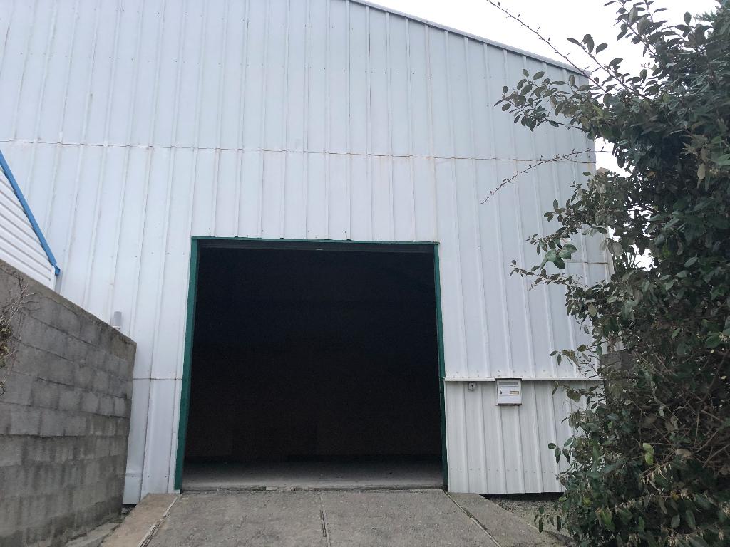 Entrepôt / local industriel Guipavas 100 m2