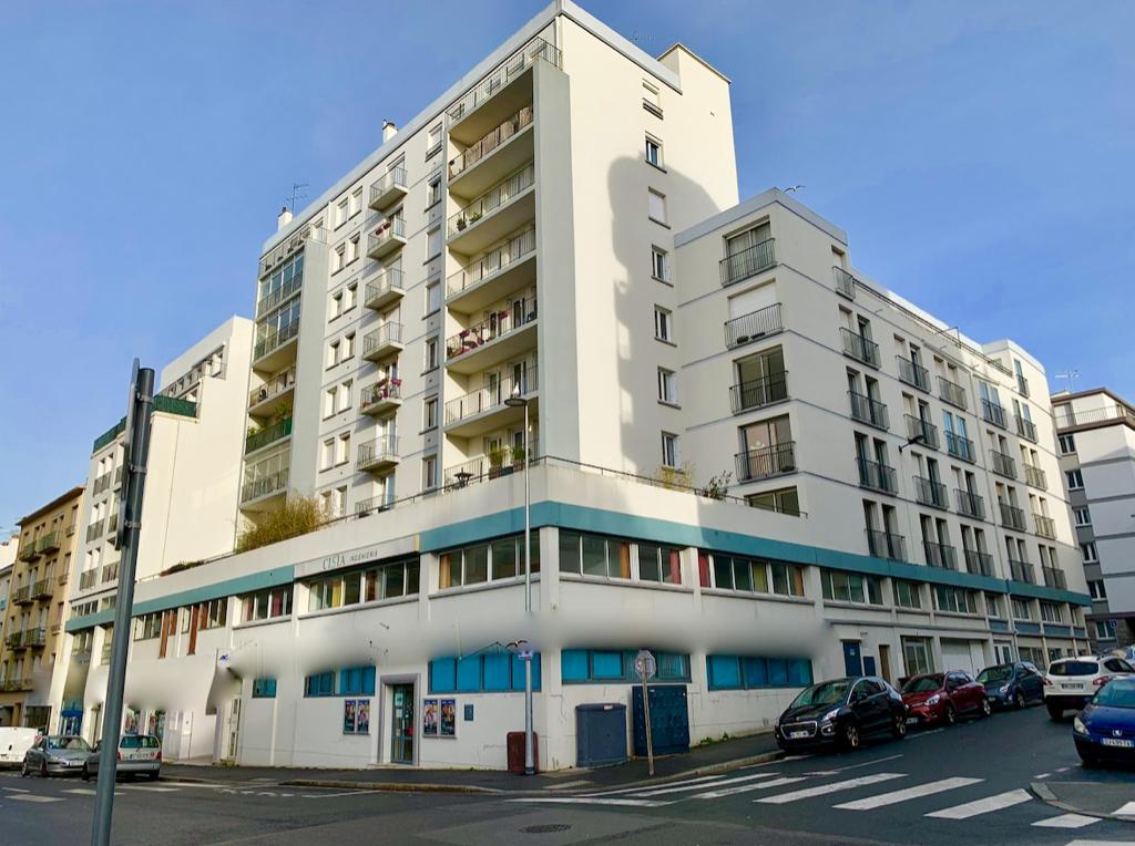 Bureaux Brest 15 pièce(s) 395 m2