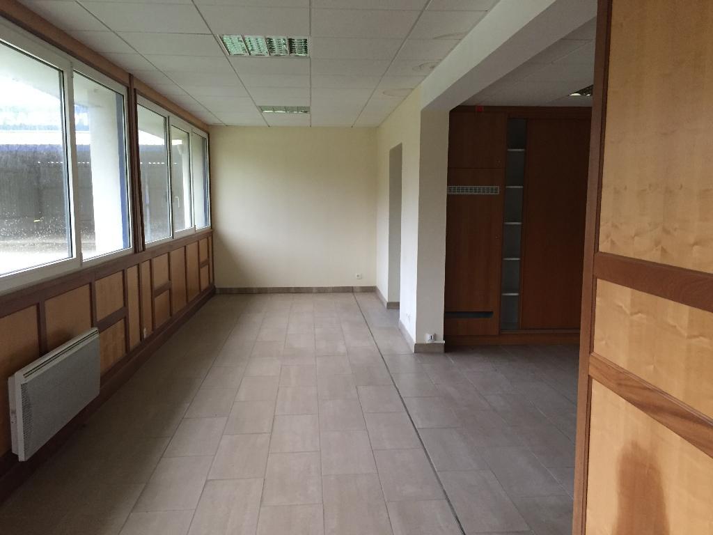Entrepôt / local industriel Plouzane 1500 m2