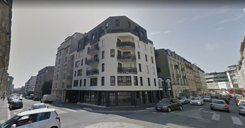 Bureau Brest 78m2
