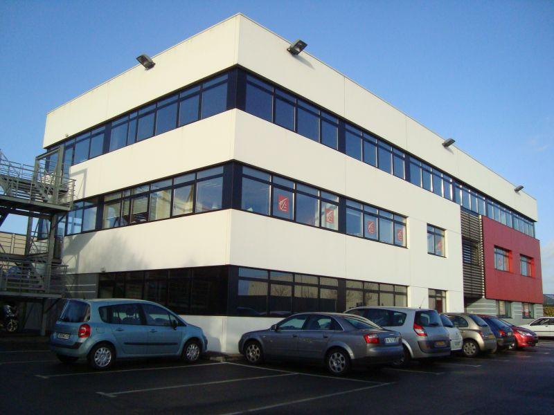 Bureaux Guipavas 244 m2