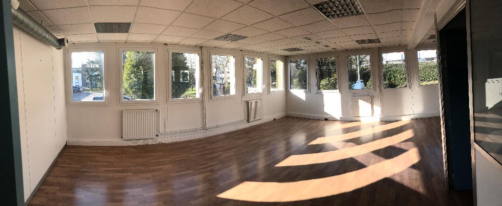 Bureaux Gouesnou 400 m2