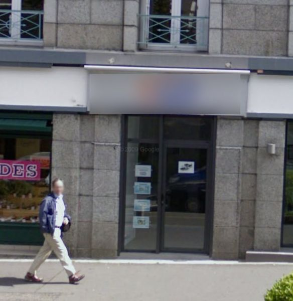 Bureau / local professionnel Brest 45 m2