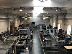 Entrepôt / local industriel Saint Renan 1100 m2