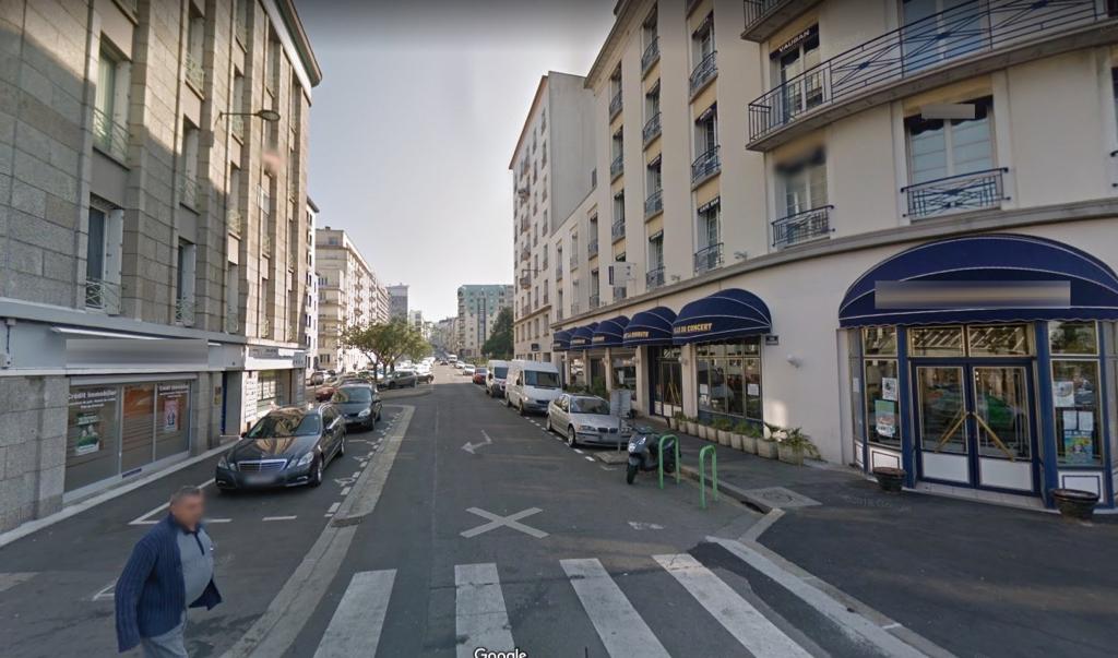 Local commercial Brest 250 m2 - Secteur liberté