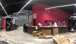 Local commercial Brest 2000 m2