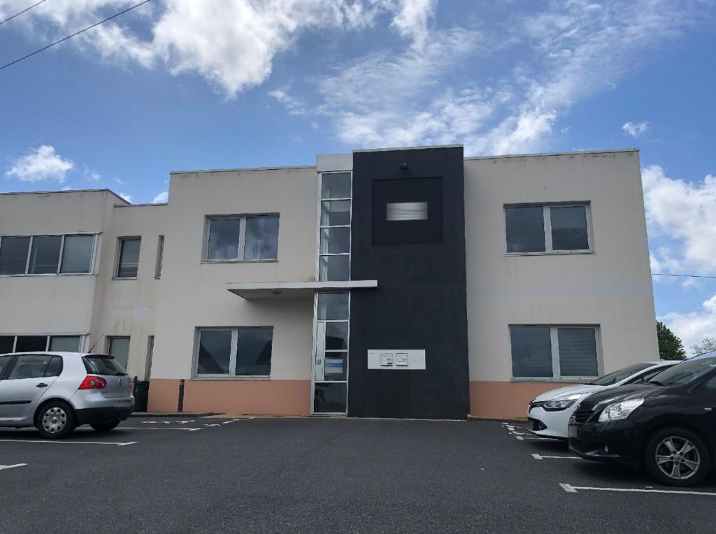 Bureaux Brest 385 m2