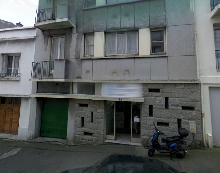 Bureaux Brest 70 m2