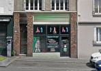 Local commercial Brest centre environ 120 m2