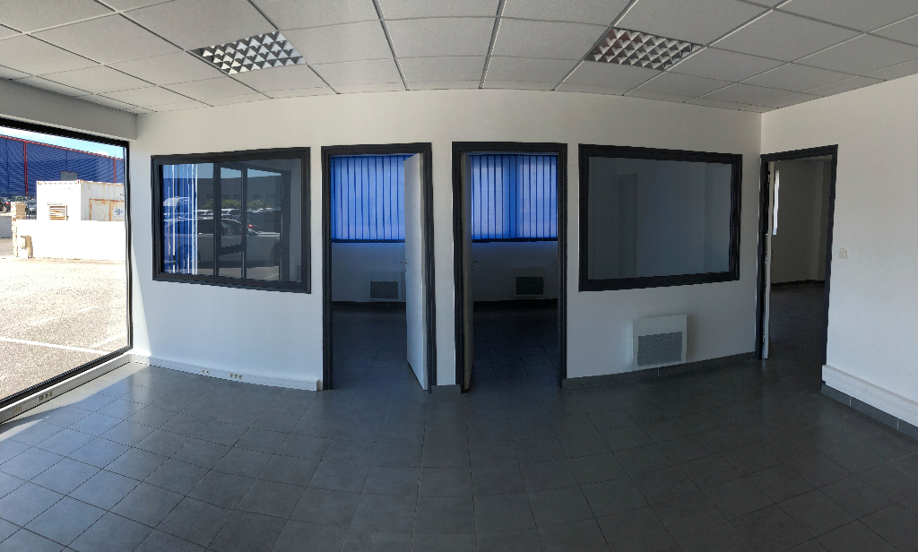 Bureaux Guipavas 4 pièce(s) 95 m2