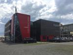 Bureaux Brest 163 m2