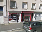Local commercial Brest secteur Siam environ 58 m2