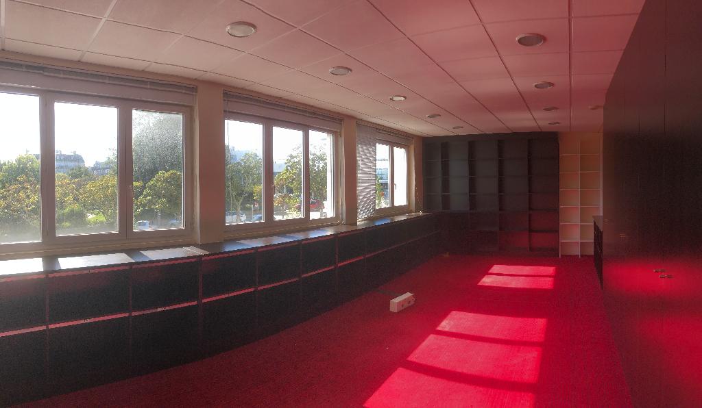 Bureaux Brest 96 m2
