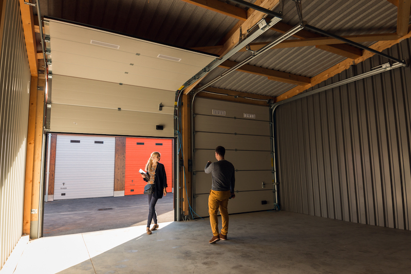 Entrepôt / local industriel Guipavas 56 m2