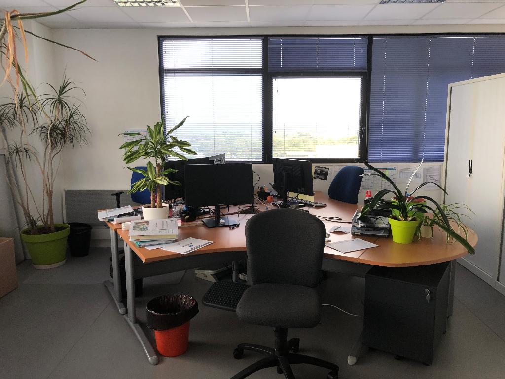 Bureaux Guipavas 350 m2