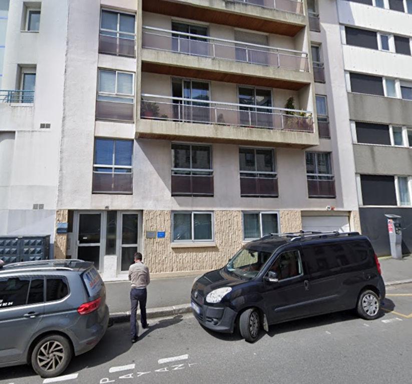 Bureaux Brest 117 m2