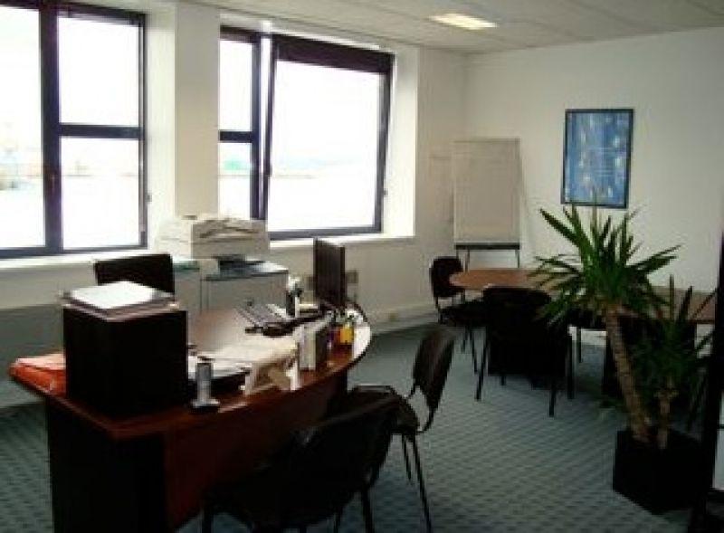 Bureaux Brest 72 m2