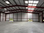 Entrepôt / local industriel Gouesnou 509 m2