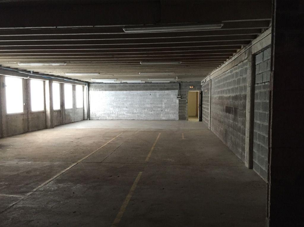 Entrepôt / local industriel Gouesnou 90 m2