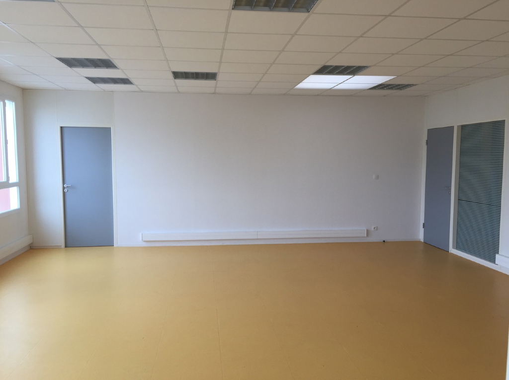 Bureaux Gouesnou 65 m2
