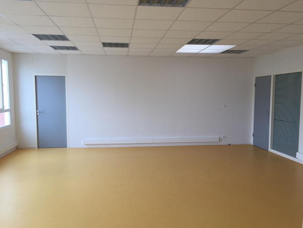 Bureaux Gouesnou 195 m2
