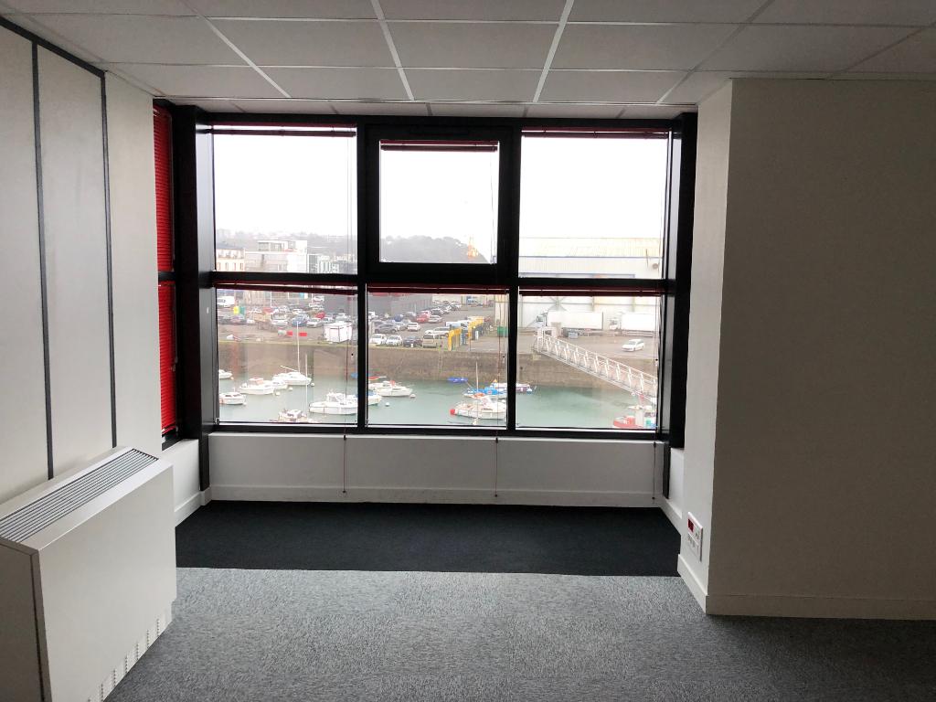 Bureaux Brest 236 m2