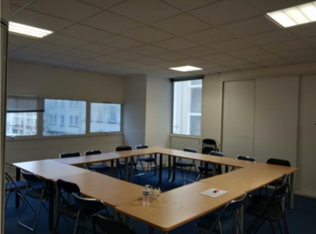 Bureau / local professionnel Brest - 146 m2