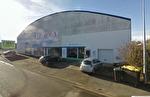Entrepôt Saint Martin Des Champs 400 m2