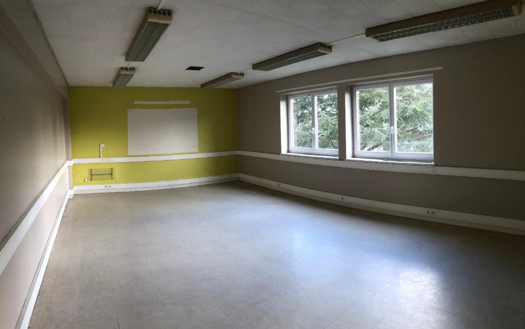 Bureaux Brest 675 m2