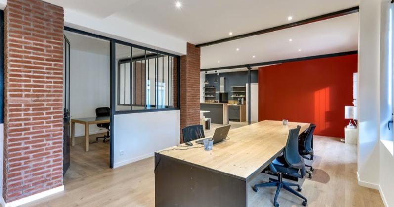 Bureaux Gouesnou 89 m2
