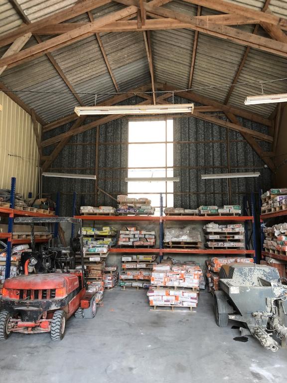 Entrepôt / local industriel Guipavas 326 m2
