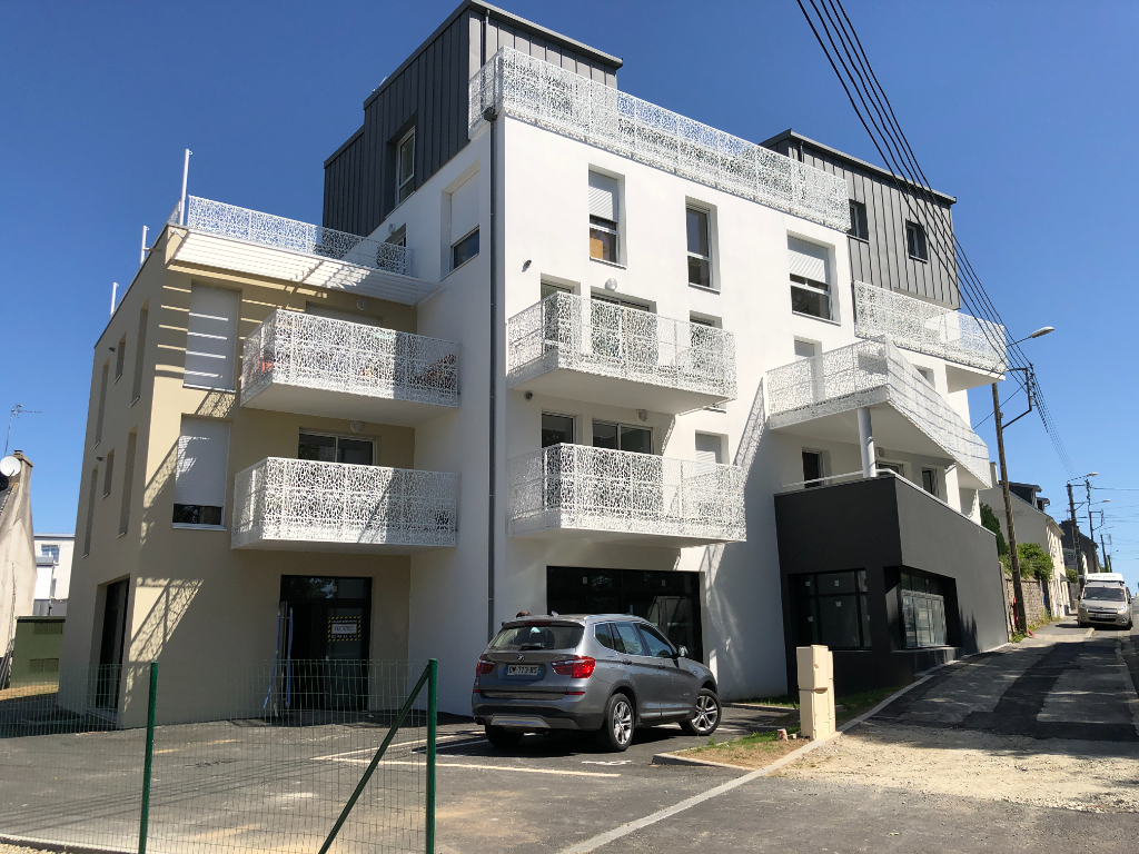 Local commercial Guipavas 63 m2