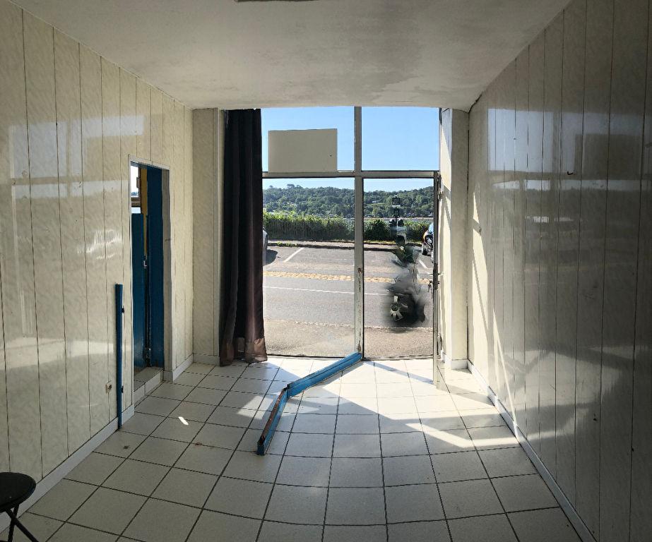 Local commercial Le Relecq Kerhuon 34 m2