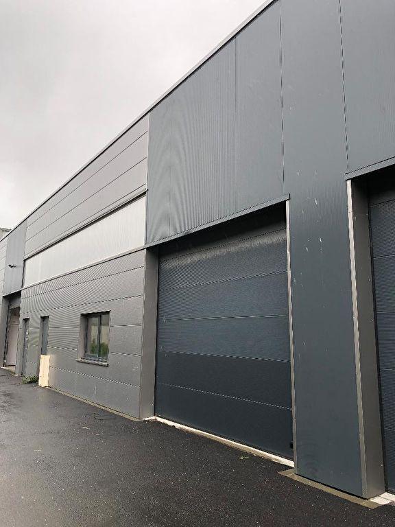Local commercial Gouesnou 230,60 m2