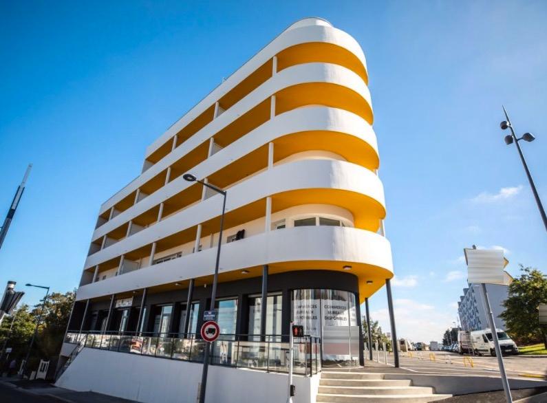 Bureaux Brest 128,84 m2