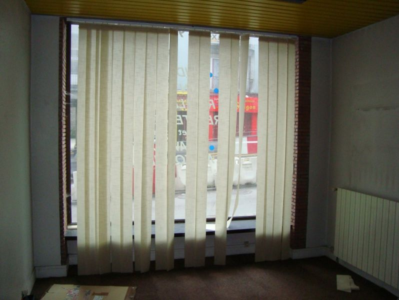 Local commercial Brest 16 m2