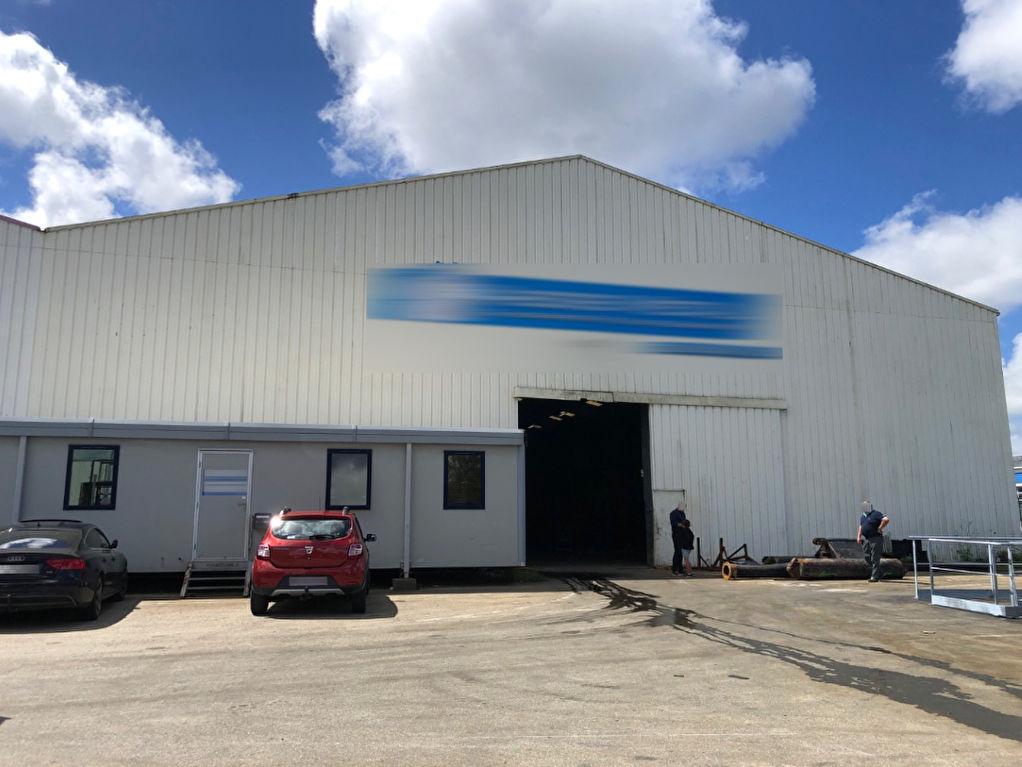 Entrepôt / local industriel Guipavas 1200 m2
