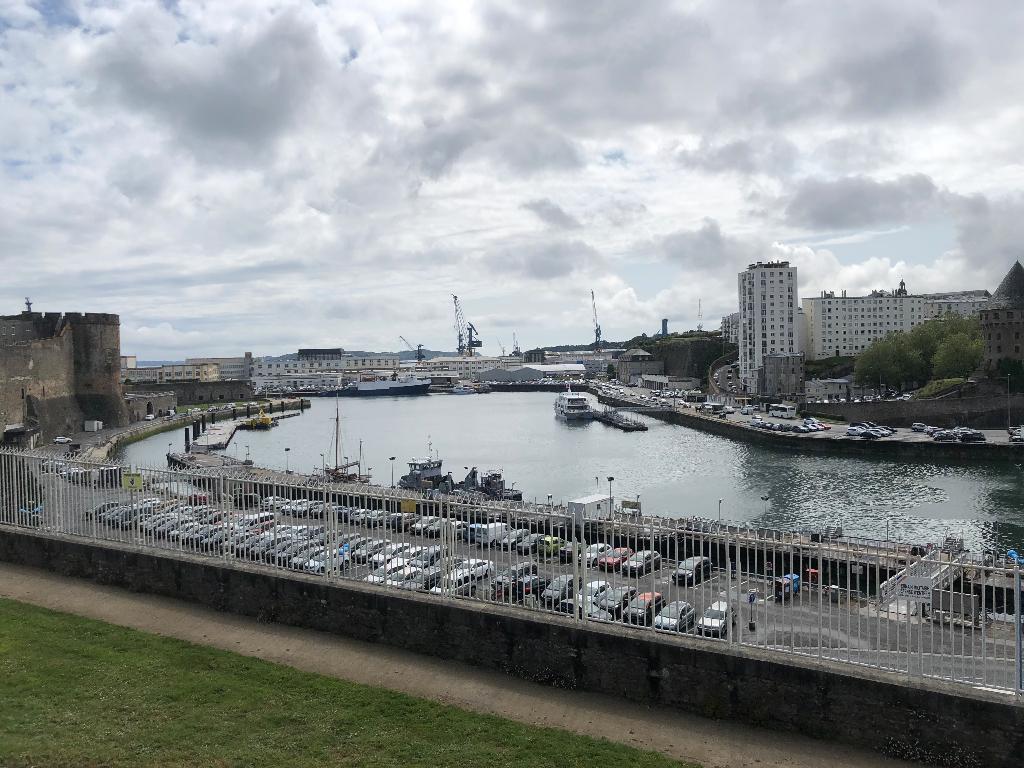 Bureaux Brest 65 m2