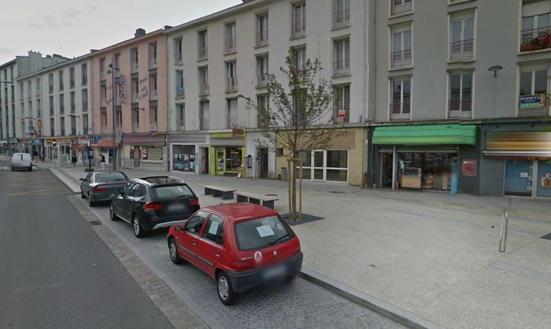 Local commercial Brest