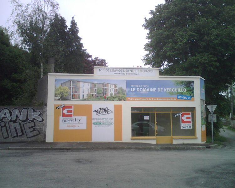 Bureau / local commercial 30 m2