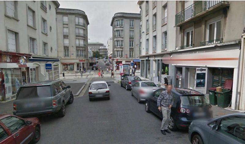 Local d'activité Brest 75 m2