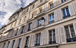 Appartement Paris 2/3 pièces 63 m2