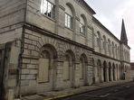 Secteur Angoulême, maison 3 chambres