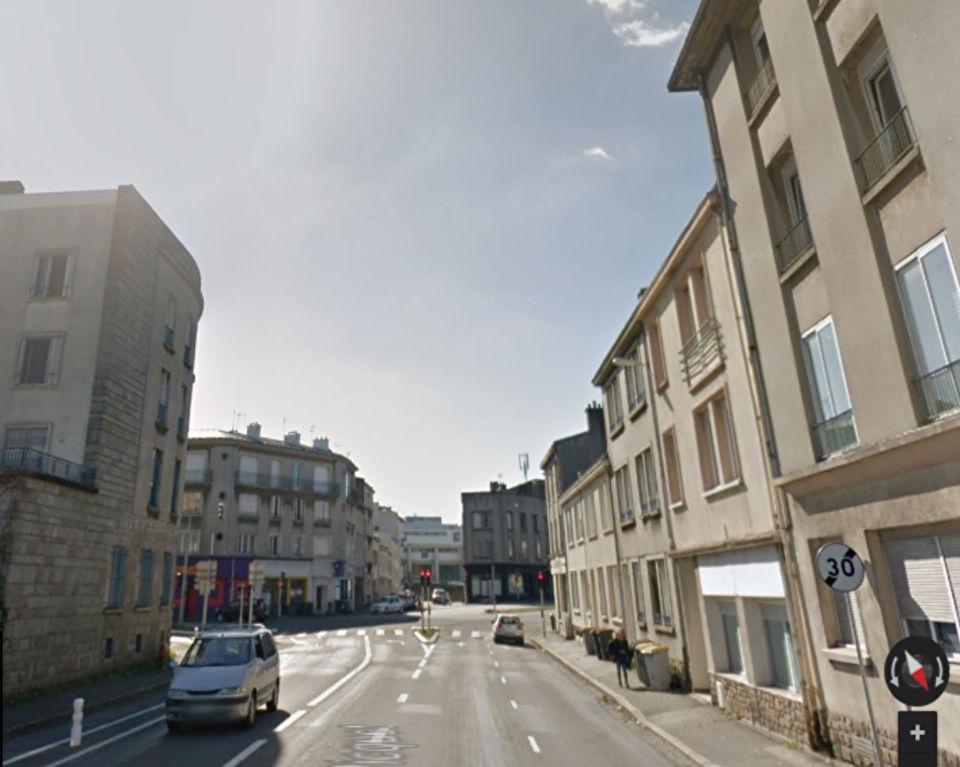 Location local commercial Brest centre Siam - Local commercial à louer Brest - à louer Finistère immobilier entreprise Bretagne 29